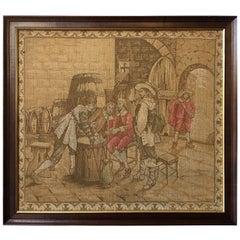 19th Century Tapestry