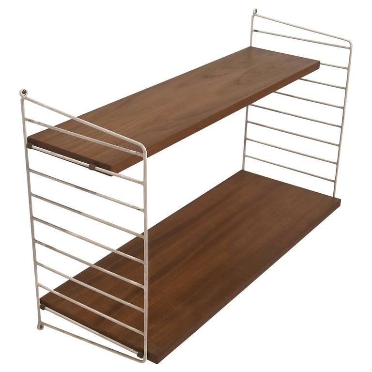 Nils Strinning Shelves