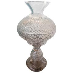 Waterford Crystal Inishmann Lamp