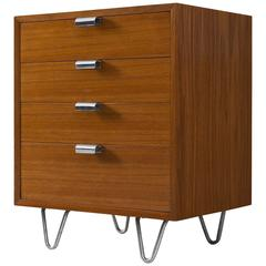 George Nelson Small Dresser for Herman Miller