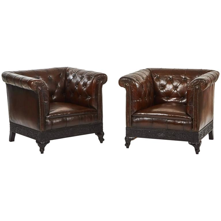 High Quality Chesterfield Chairs For Sale