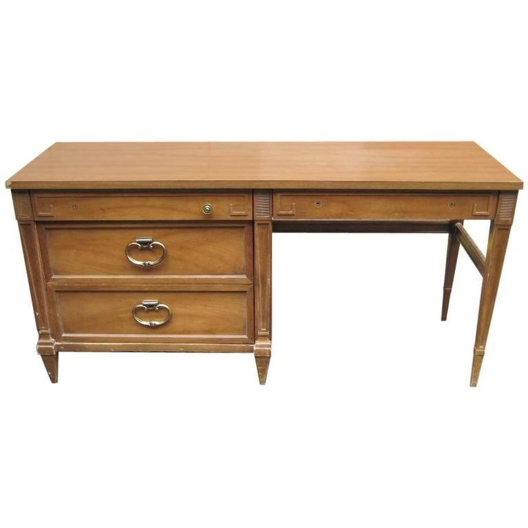 American of Martinsville Desk For Sale