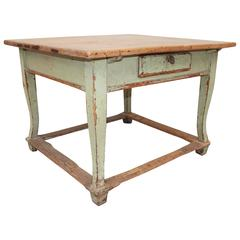 Farm Table, French, circa 1800