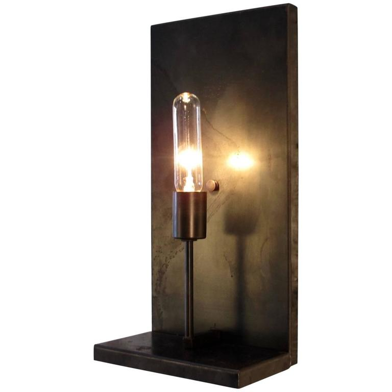 Industrial Wall Sconce 1