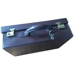 Wonderful Small Suitcase by Hermès, Paris