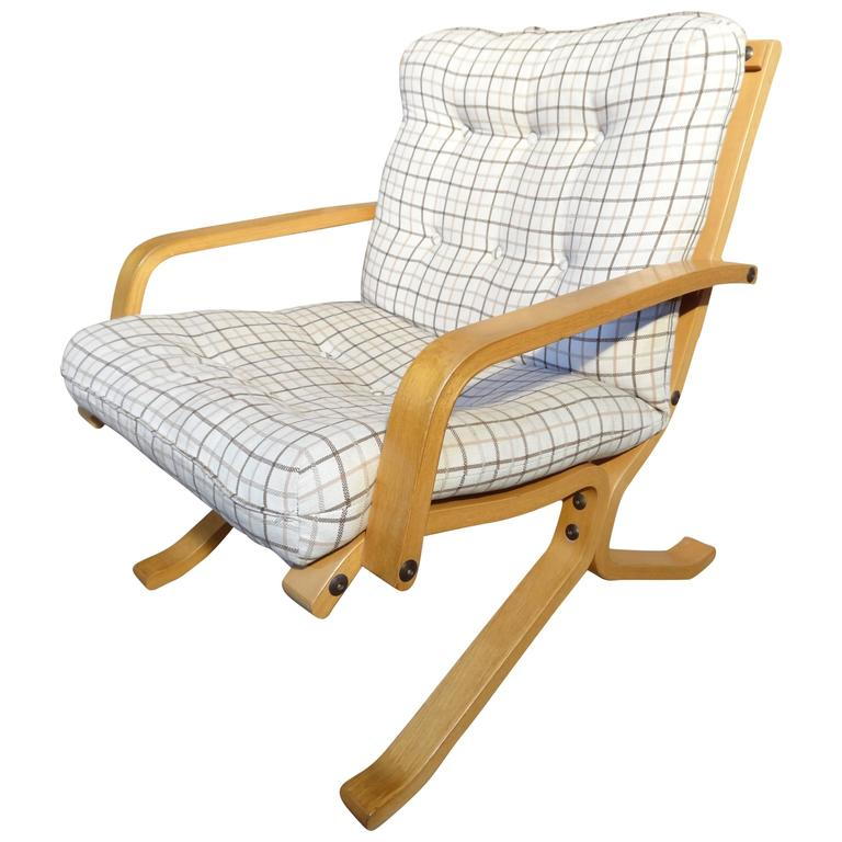 Awesome Mid Century Modern 1960 Retro Danish Ingmar Relling Siesta Lounge Chair Gmtry Best Dining Table And Chair Ideas Images Gmtryco