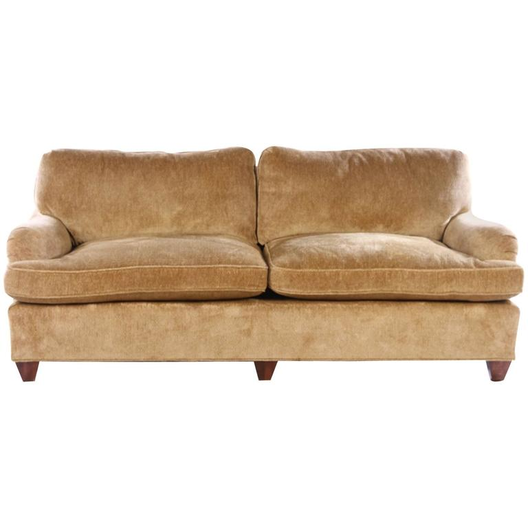 Luxurious comfortable and stylish bridgewater style sofa for Comfortable couches for sale