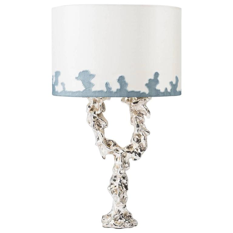 Table Lamp, 'Grotto' by Mattia Bonetti For Sale