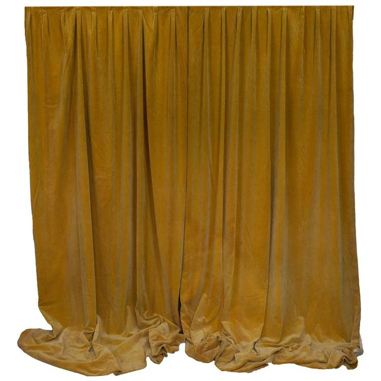 luxury embroidery blue curtains velour velvet and blackout p gold floral