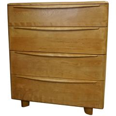 1950 Heywood-Wakefield Four-Drawer Dresser