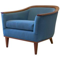Mid-Century Armchair by Scandiline