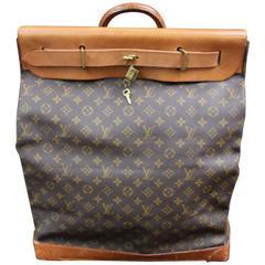 Louis Vuitton Steamer Bag