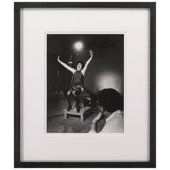 """Cabaret"" Photograph"