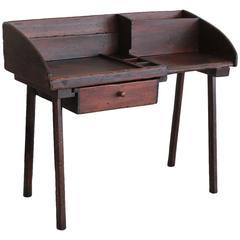 Vintage Cobblers Bench