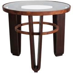 1940s Italian Occasional Table