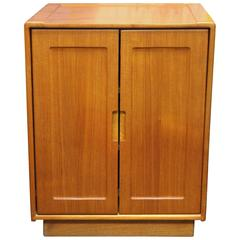 Two-Door Cabinet by Dale Holub