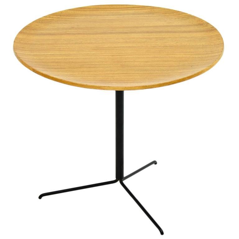 Side Table by Osvaldo Borsani, Italy, 1950s