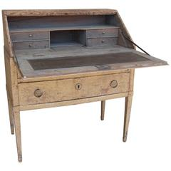 French Diminutive Secretary, 19th Century Antique