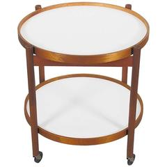 Hans Bolling Reversible Tray Table