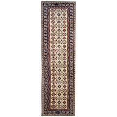 New Carpet Runners, Large Rugs, Kazak Runner Rugs, Carpet from Afghanistan