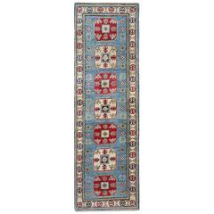 Carpet Runners, Persian Rugs from Kazak