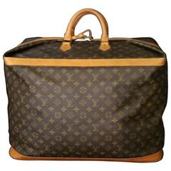 Louis Vuitton Extra Large Travel Bag 55