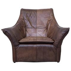 Gerard van den Berg Denver Lounge Chair for Montis