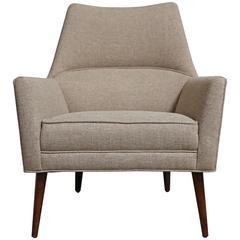 """""""Squirm"""" Chair by Paul McCobb"""