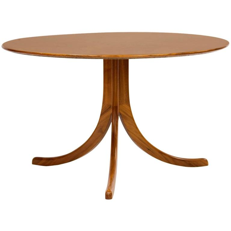 Alder Root Coffee Table By Josef Frank At 1stdibs