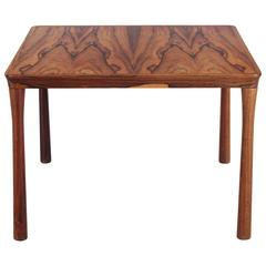 Mid-Century Modern Coffee Table in Rosewood Model Colorado by Folke Ohlsson