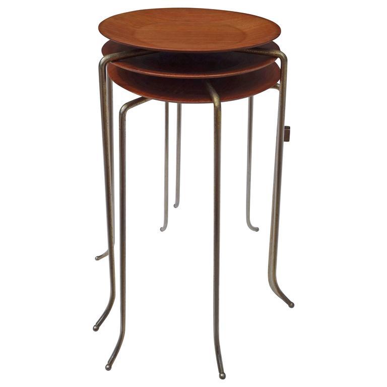 Tony Paul Side Tables