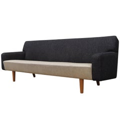 Two-Tone AP33 Sofa by Hans Wegner for A.P. Stolen