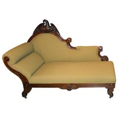 19th Century Chaise Longues 196 For Sale At 1stdibs