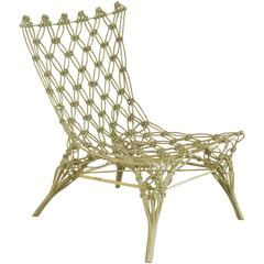 Miniature Marcel Wanders Knotted Chair