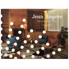 """""""Jean Royère"""" Décorateur à Paris"""