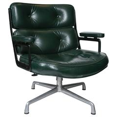 Eames Executive Lounge Chair by Herman Miller