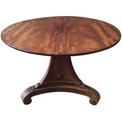 Dutch Empire Table