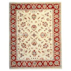 Persian Style Rugs, living room rugs with Persian Rugs Mahal Design