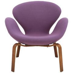 AJ 4325 Swan Chair
