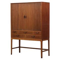 Ole Wanscher Highboard