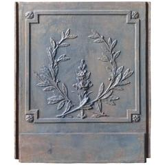 Olive Branches Fireback