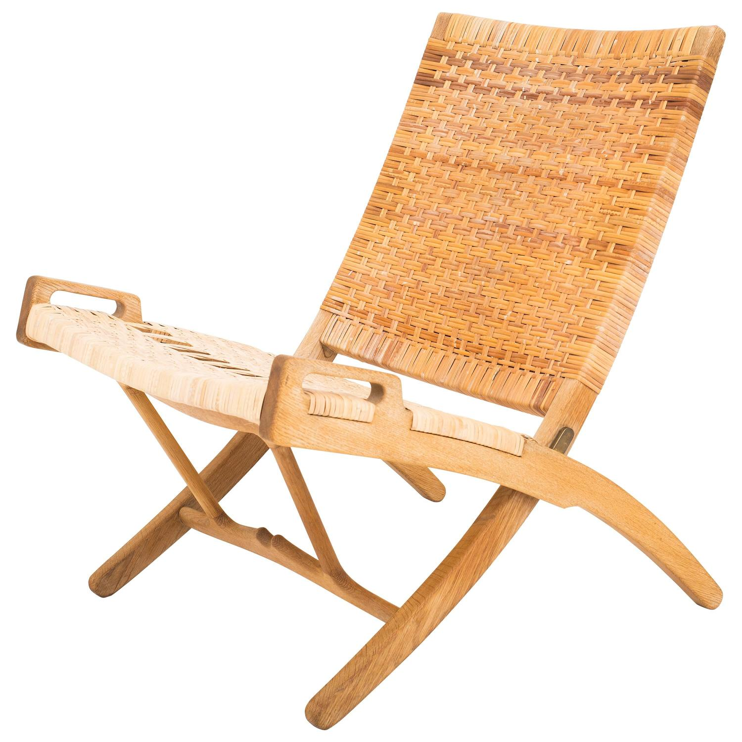 JH 512 Folding Chair at 1stdibs
