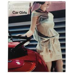 Jacqueline Hassink – Car Girls Book