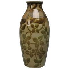 Ceramic Vase,  circa 1920