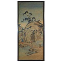 Japanese Rice Paper Panel