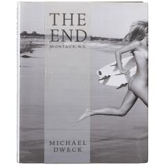 "1st Edition ""The End"" Montauk, N.Y. by Michael Dweck"