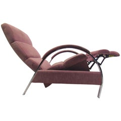 George Mulhauser Mid-Century Recliner for DIA
