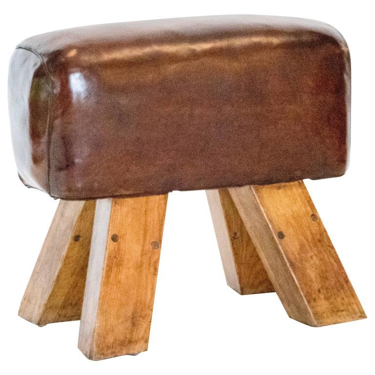 Small Vintage Pommel Horse For Sale At 1stdibs