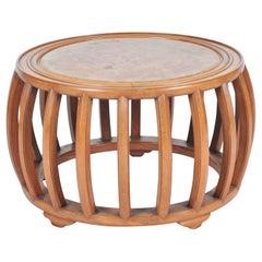 Chinese Hardwood Opium or Coffee Table