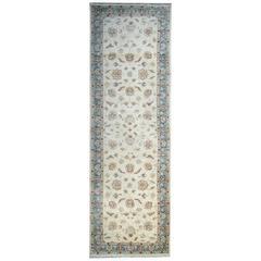 Ziegler Mahal Sultanabad Style Runner Rugs, Afghan Rugs